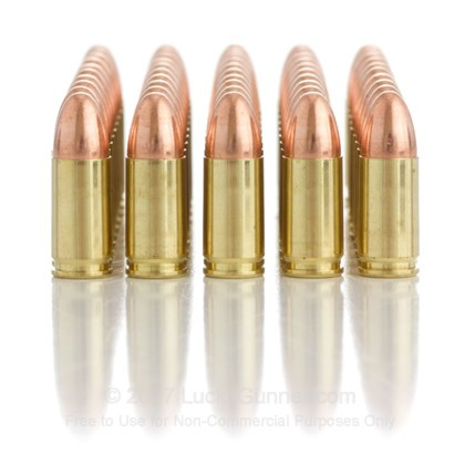 Image 9 of BVAC 9mm Luger (9x19) Ammo
