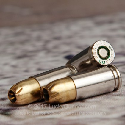 Image 11 of Remington 9mm Luger (9x19) Ammo