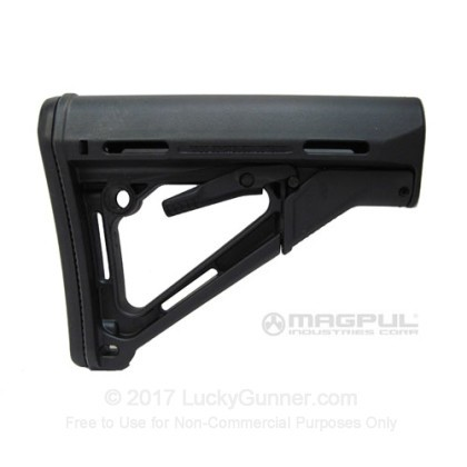 Large image of Magpul - CTR - Rifle Stock