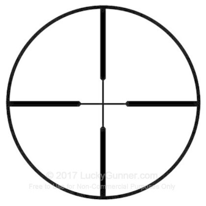 Large image of Rifle Scope For Sale - 3x-9x - 40mm 849990 Camouflage Weaver Optics Rifle Scopes in Stock