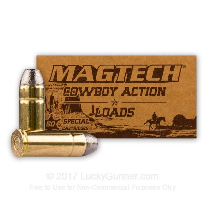 Image 2 of Magtech .45 Long Colt Ammo