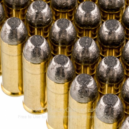 Image 5 of Magtech .45 Long Colt Ammo