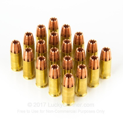 Image 4 of G2 Research 9mm Luger (9x19) Ammo