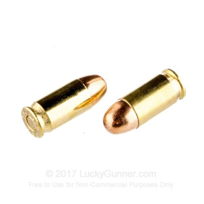 Image 6 of Magtech .380 Auto (ACP) Ammo