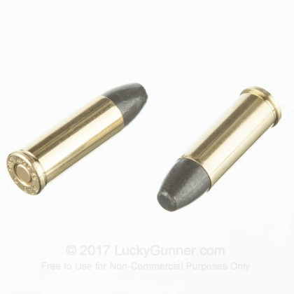 Image 6 of Sellier & Bellot .32 (Smith & Wesson) Long Ammo