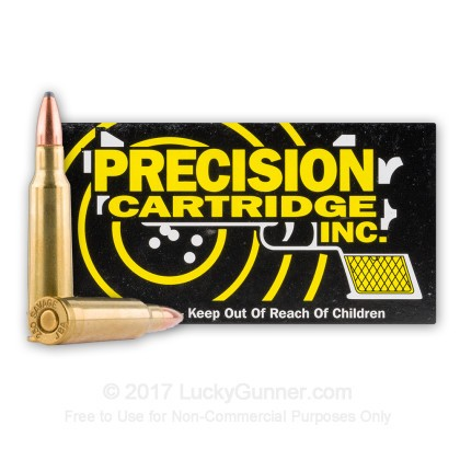 Image 2 of PCI .250 SAVAGE Ammo