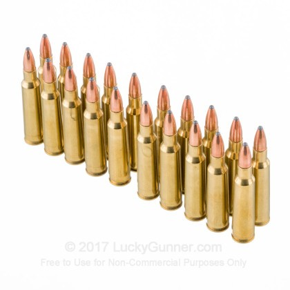 Image 4 of PCI .250 SAVAGE Ammo