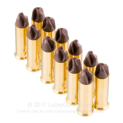 Image 4 of Polycase .38 Special Ammo