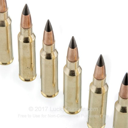 Image 5 of Winchester 7mm-08 Remington Ammo
