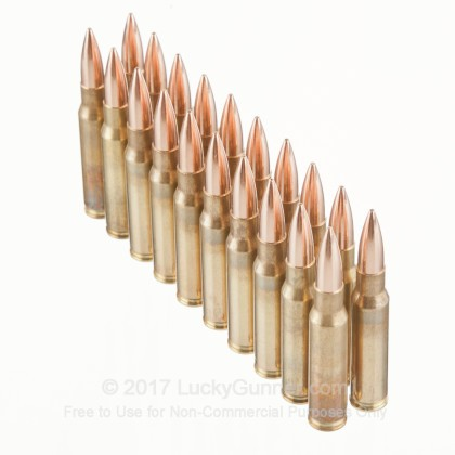 Image 4 of PNW Arms .308 (7.62X51) Ammo