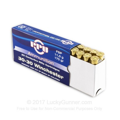 Image 3 of Prvi Partizan .30-30 Winchester Ammo