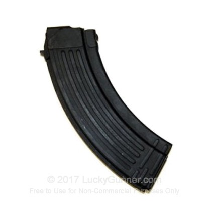 Large image of Cheap 30 Round AK-47 Magazines For Sale - 7.62x39 Eastern Bloc Surplus AK Mags in Stock