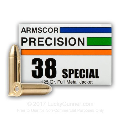 Image 9 of Armscor .38 Special Ammo