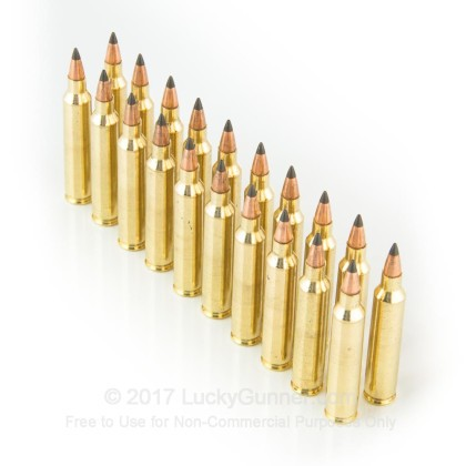 Image 4 of Winchester .204 Ruger Ammo