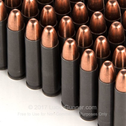 Image 9 of Tula Cartridge Works 30 Carbine Ammo