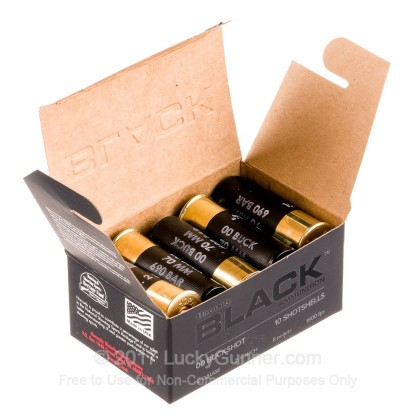Image 4 of Hornady 12 Gauge Ammo