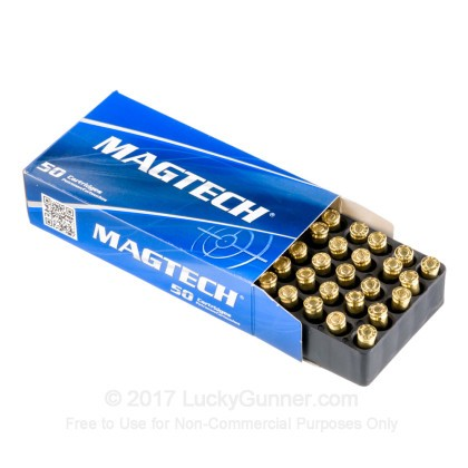 Image 3 of Magtech .25 Auto (ACP) Ammo
