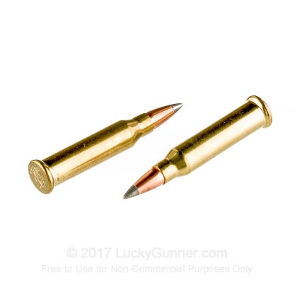 Image 6 of Winchester .17 Win Super Mag (WSM) Ammo