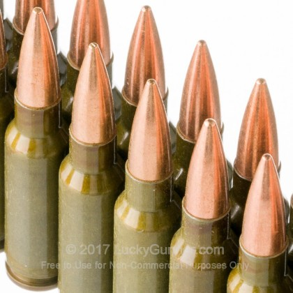 Image 5 of Wolf 6.5 Grendel Ammo