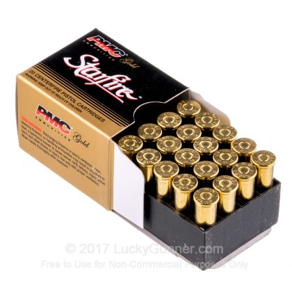 Image 3 of PMC .38 Special Ammo