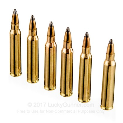 Image 4 of Sellier & Bellot .223 Remington Ammo