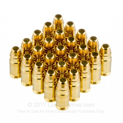 Image 4 of Sellier & Bellot .357 Sig Ammo