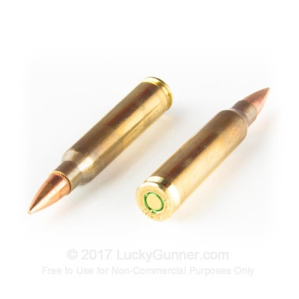 Image 6 of ZQI Ammunition 5.56x45mm Ammo