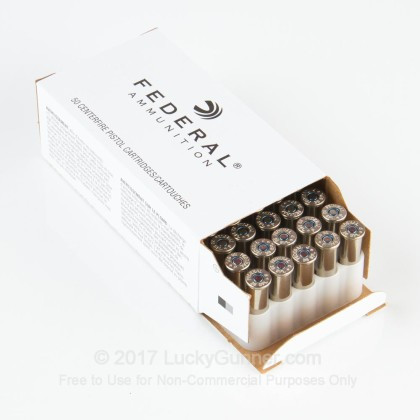 Image 3 of Federal .38 Special Ammo