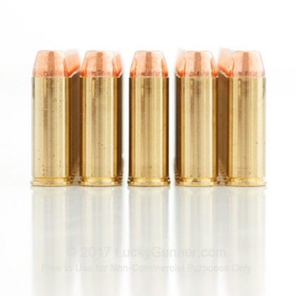 Image 8 of HPR .45 Long Colt Ammo