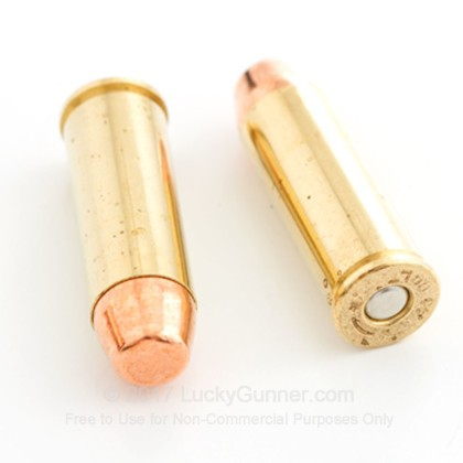 Image 9 of HPR .45 Long Colt Ammo