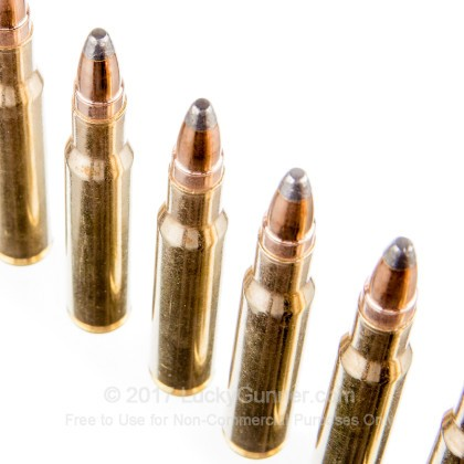 Image 5 of Sellier & Bellot .30-06 Ammo