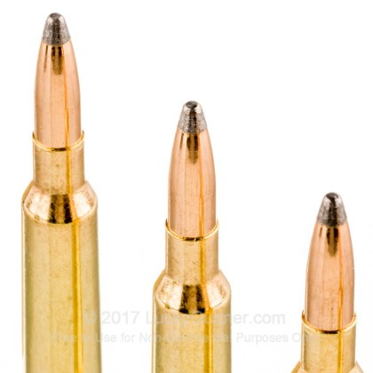 Image 5 of Sellier & Bellot 6.5x55 Swedish Ammo