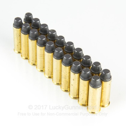 Image 4 of American Quality Ammunition .44 Magnum Ammo