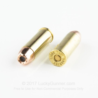 Image 6 of Hornady .480 Ruger Ammo
