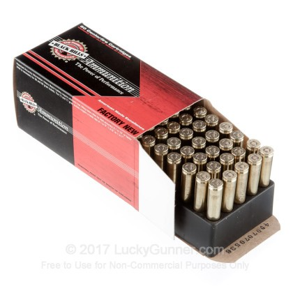 Image 3 of Black Hills Ammunition 5.56x45mm Ammo