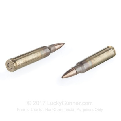 Image 6 of Black Hills Ammunition 5.56x45mm Ammo