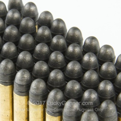 Image 5 of Winchester .22 Long Ammo