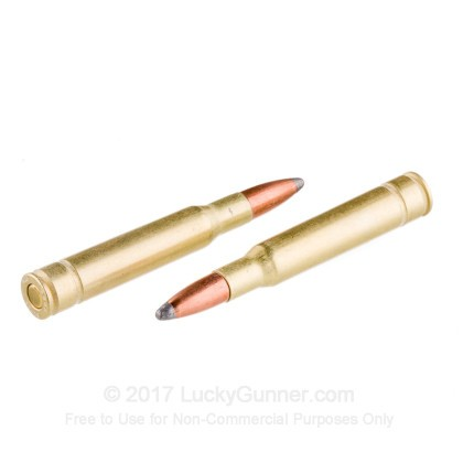 Image 6 of Golden Bear .30-06 Ammo