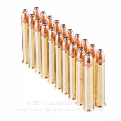 Image 4 of Winchester .375 Win Ammo