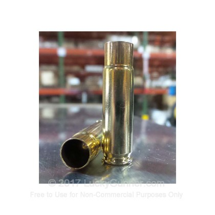 Large image of Bulk 300 AAC Blackout Casings For Sale - New Unprimed Brass Cases in Stock by Gemtech - 500
