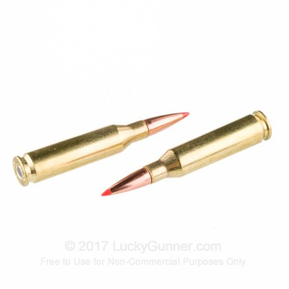 Image 6 of Hornady .260 Remington Ammo