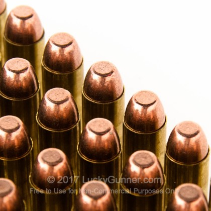 Image 6 of Team Never Quit 10mm Auto Ammo