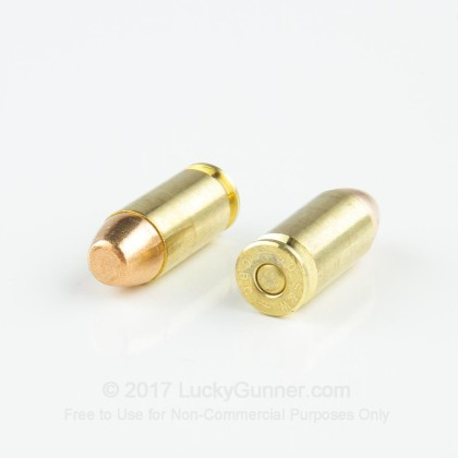 Image 7 of Magtech .40 S&W (Smith & Wesson) Ammo