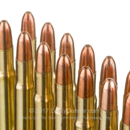 Image 5 of Winchester .30-30 Winchester Ammo