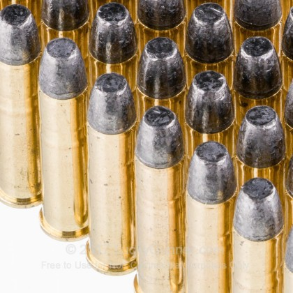Image 5 of Winchester 32-20 WIN. Ammo