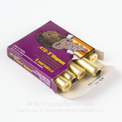 Image 3 of Golden Bear 410 Gauge Ammo