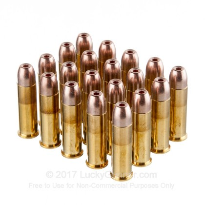 Image 4 of SinterFire .38 Special Ammo