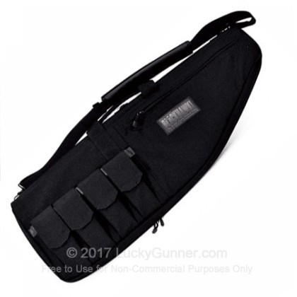 "Large image of Blackhawk Heavy Duty 37"" Tactical Black Rifle Case For Sale"