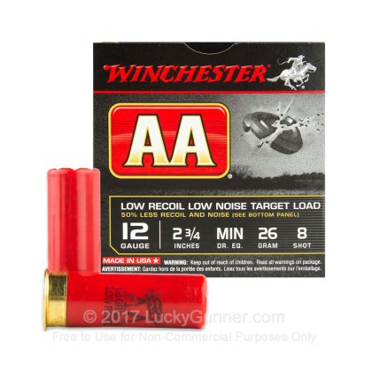 Image 2 of Winchester 12 Gauge Ammo