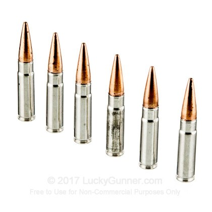 Image 4 of Remington .300 Blackout Ammo